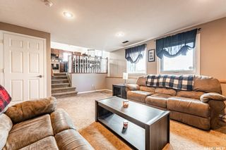 Photo 25: 203 Carter Crescent in Saskatoon: Confederation Park Residential for sale : MLS®# SK870496