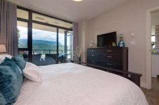"""Photo 11: 1608 110 BREW Street in Port Moody: Port Moody Centre Condo for sale in """"ARIA 1 at Suter Brook"""" : MLS®# R2399279"""