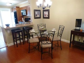 Photo 3: 22 6238 192 STREET in Surrey: Cloverdale BC Townhouse for sale (Cloverdale)  : MLS®# R2049428