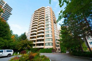 """Photo 2: 101 6152 KATHLEEN Avenue in Burnaby: Metrotown Condo for sale in """"THE EMBASSY"""" (Burnaby South)  : MLS®# R2308407"""
