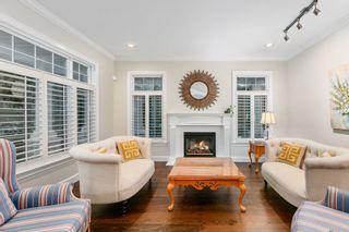 Photo 6: 3610 DEVONSHIRE Drive in Surrey: Morgan Creek House for sale (South Surrey White Rock)  : MLS®# R2612406
