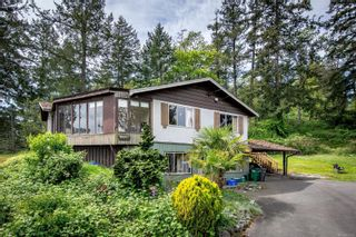 Photo 20: 3976 Wilkinson Rd in : SW Strawberry Vale House for sale (Saanich West)  : MLS®# 875160