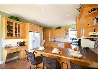 Photo 7: 1700 PADDOCK Drive in Coquitlam: Westwood Plateau House for sale : MLS®# V1022041
