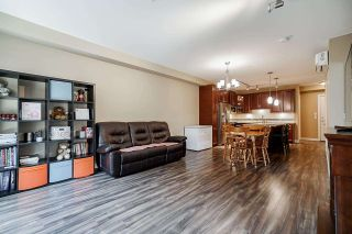 """Photo 12: A408 8218 207A Street in Langley: Willoughby Heights Condo for sale in """"Walnut  Ridge"""" : MLS®# R2588571"""