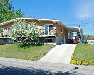 Main Photo: 7301 & 7303 5 Street NW in Calgary: Huntington Hills 4 plex for sale : MLS®# A1088384