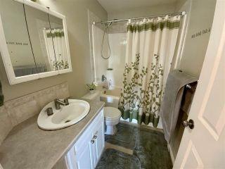 Photo 19: 208 Parkglen Close: Wetaskiwin House for sale : MLS®# E4252924