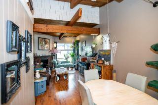 Photo 12: 4352 76 Street in Edmonton: Zone 29 Townhouse for sale : MLS®# E4240393