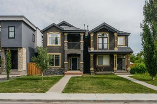 Photo 1: B 1330 19 Avenue NW in Calgary: Capitol Hill House for sale : MLS®# C4138798
