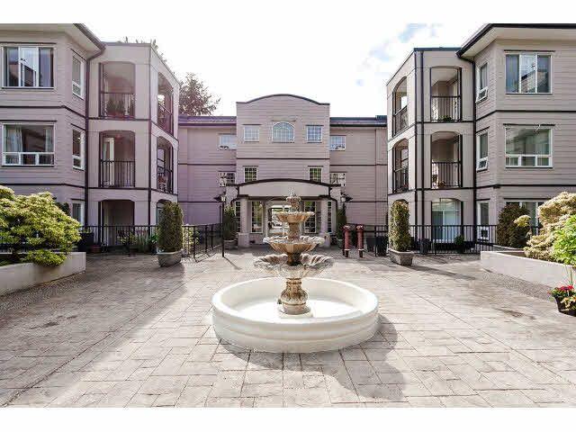"Main Photo: 201 1533 BEST Street: White Rock Condo for sale in ""TIVOLI"" (South Surrey White Rock)  : MLS®# F1440889"