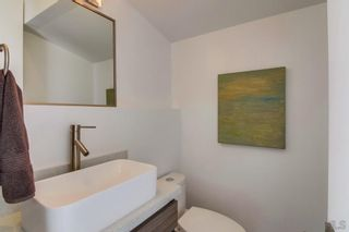 Photo 66: HILLCREST Townhouse for sale : 3 bedrooms : 160 W W Robinson Ave in San Diego