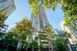 Photo 36: 2806 909 MAINLAND STREET in Vancouver: Yaletown Condo for sale (Vancouver West)  : MLS®# R2507980