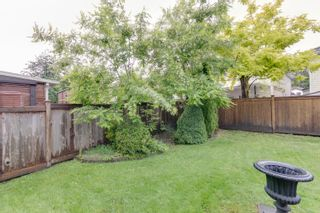 Photo 37: 38 1290 Amazon Dr. in Port Coquitlam: Riverwood Townhouse for sale