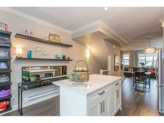 """Photo 7: 104 10151 240 Street in Maple Ridge: Albion Townhouse for sale in """"ALBION STATION"""" : MLS®# R2215867"""