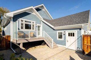 Photo 32: 1228 Fleet Avenue in Winnipeg: Crescentwood Residential for sale (1Bw)  : MLS®# 202123631