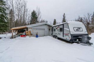 Photo 18: 7715 INGA Drive in Prince George: Pineview Manufactured Home for sale (PG Rural South (Zone 78))  : MLS®# R2546089