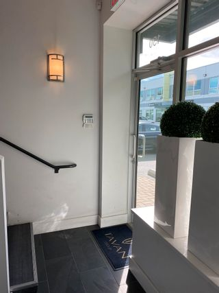 """Photo 2: 150 628 E KENT AVENUE SOUTH in Vancouver: South Marine Industrial for sale in """"RIVERSHORE BUSINESS PARK"""" (Vancouver East)  : MLS®# C8040656"""