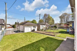 Photo 2: 1136 NANAIMO Street in Vancouver: Renfrew VE House for sale (Vancouver East)  : MLS®# R2571363
