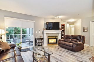"Photo 2: 112 5465 201 Street in Langley: Langley City Condo for sale in ""Briarwood"" : MLS®# R2514305"
