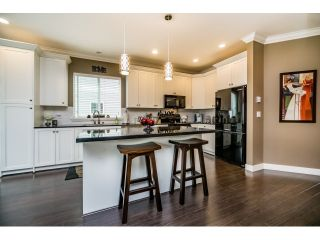 """Photo 8: 18970 68 Avenue in Surrey: Clayton House for sale in """"Heritance at Clayton Village"""" (Cloverdale)  : MLS®# R2075982"""