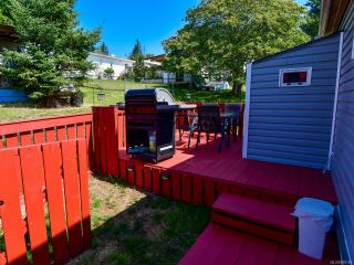 Photo 6: 50 1160 Shellbourne Blvd in CAMPBELL RIVER: CR Campbell River Central Manufactured Home for sale (Campbell River)  : MLS®# 829183