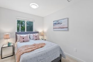"""Photo 7: 91 14555 68 Avenue in Surrey: East Newton Townhouse for sale in """"Sync"""" : MLS®# R2611729"""