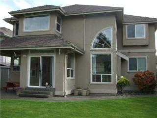 Photo 9: 20491 122B Avenue in Maple Ridge: Northwest Maple Ridge House for sale : MLS®# V948003
