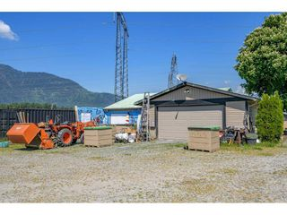Photo 34: 41706 KEITH WILSON Road in Chilliwack: Greendale Chilliwack House for sale (Sardis)  : MLS®# R2581052