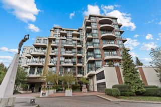 Photo 1: 508 10 RENAISSANCE Square in New Westminster: Quay Condo for sale : MLS®# R2621598