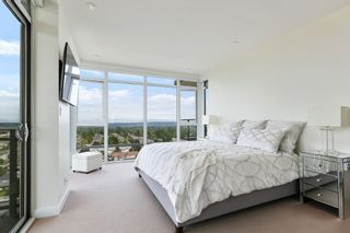 """Photo 5: 1902 1455 GEORGE Street: White Rock Condo for sale in """"Avra"""" (South Surrey White Rock)  : MLS®# R2589463"""