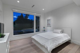 Photo 24: 977 HAMPSHIRE Road in North Vancouver: Forest Hills NV House for sale : MLS®# R2584017