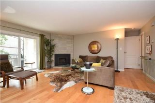 Photo 5: 122 Portsmouth Boulevard in Winnipeg: Tuxedo Condominium for sale (1E)  : MLS®# 1723061