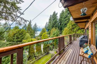 Photo 25: 315 BAYVIEW Place: Lions Bay House for sale (West Vancouver)  : MLS®# R2625303