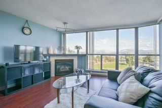 "Photo 8: 806 10899 UNIVERSITY Drive in Surrey: Whalley Condo for sale in ""THE OBSERVATORY"" (North Surrey)  : MLS®# R2326478"