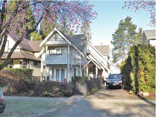 "Photo 1: 225 REGINA Street in New Westminster: Queens Park House for sale in ""Queens Park"" : MLS®# R2439807"