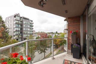 "Photo 13: 401 1575 W 10TH Avenue in Vancouver: Fairview VW Condo for sale in ""The Triton"" (Vancouver West)  : MLS®# R2404375"