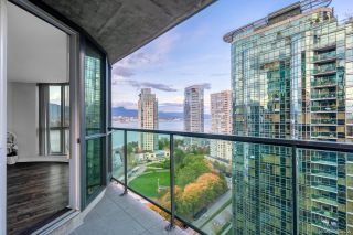 Photo 21: 1806 588 BROUGHTON Street in Vancouver: Coal Harbour Condo for sale (Vancouver West)  : MLS®# R2625007