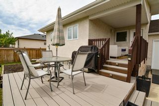 Photo 35: 199 Leahcrest Crescent in Winnipeg: Maples Residential for sale (4H)  : MLS®# 202114158
