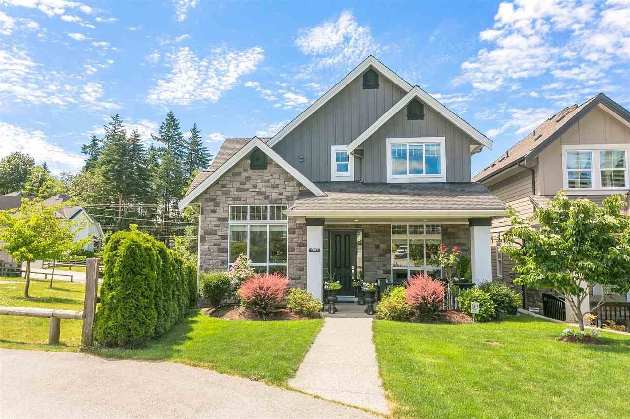Main Photo: 2873 160A Street in Surrey: Grandview Surrey House for sale (South Surrey White Rock)  : MLS®# R2204058