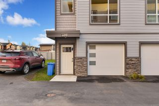 Photo 1: 409 3351 Luxton Rd in : La Happy Valley Row/Townhouse for sale (Langford)  : MLS®# 867018