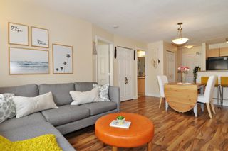 """Photo 1: 2302 244 SHERBROOKE Street in New Westminster: Sapperton Condo for sale in """"Copperstone"""" : MLS®# R2315300"""