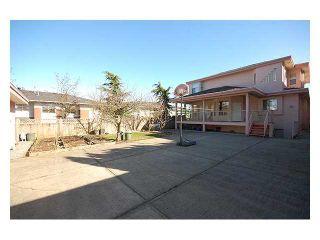 Photo 10: 6557 ELGIN AV in Burnaby: Forest Glen BS House for sale (Burnaby South)  : MLS®# V889392