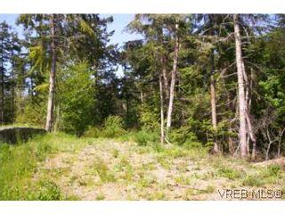 Photo 2: 1627 Cole Rd in SOOKE: Sk East Sooke Land for sale (Sooke)  : MLS®# 503954