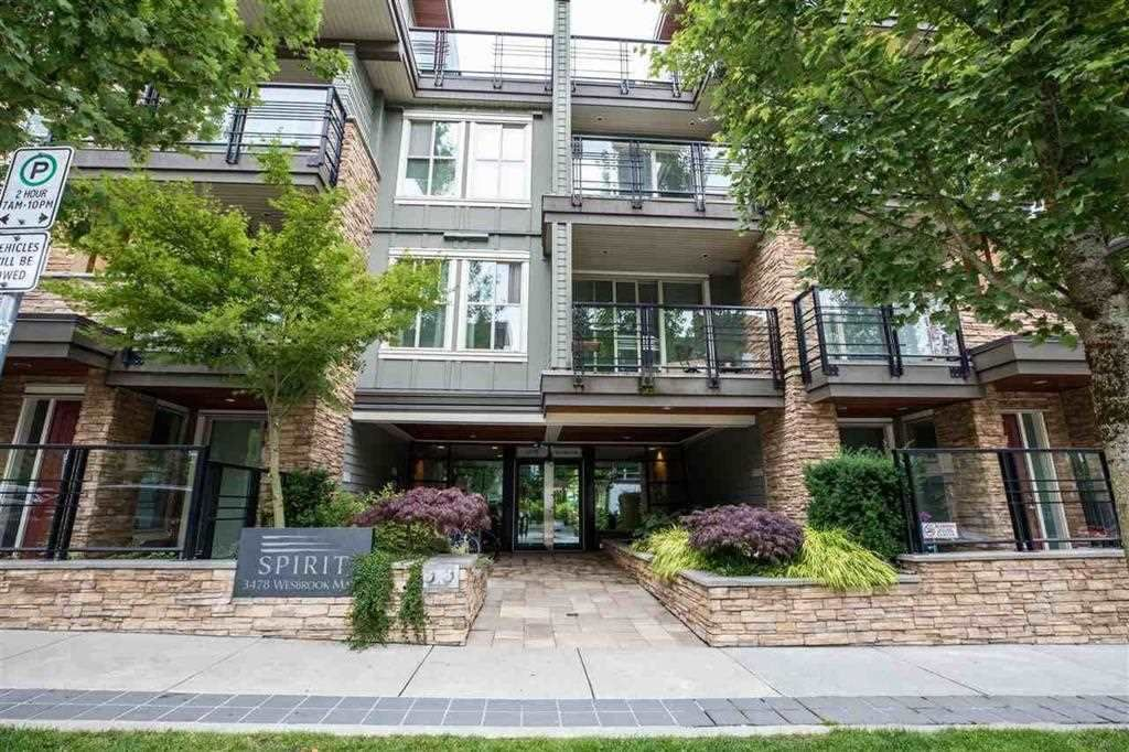 Main Photo: 102 3478 WESBROOK Mall in Vancouver: University VW Condo for sale (Vancouver West)  : MLS®# R2561035