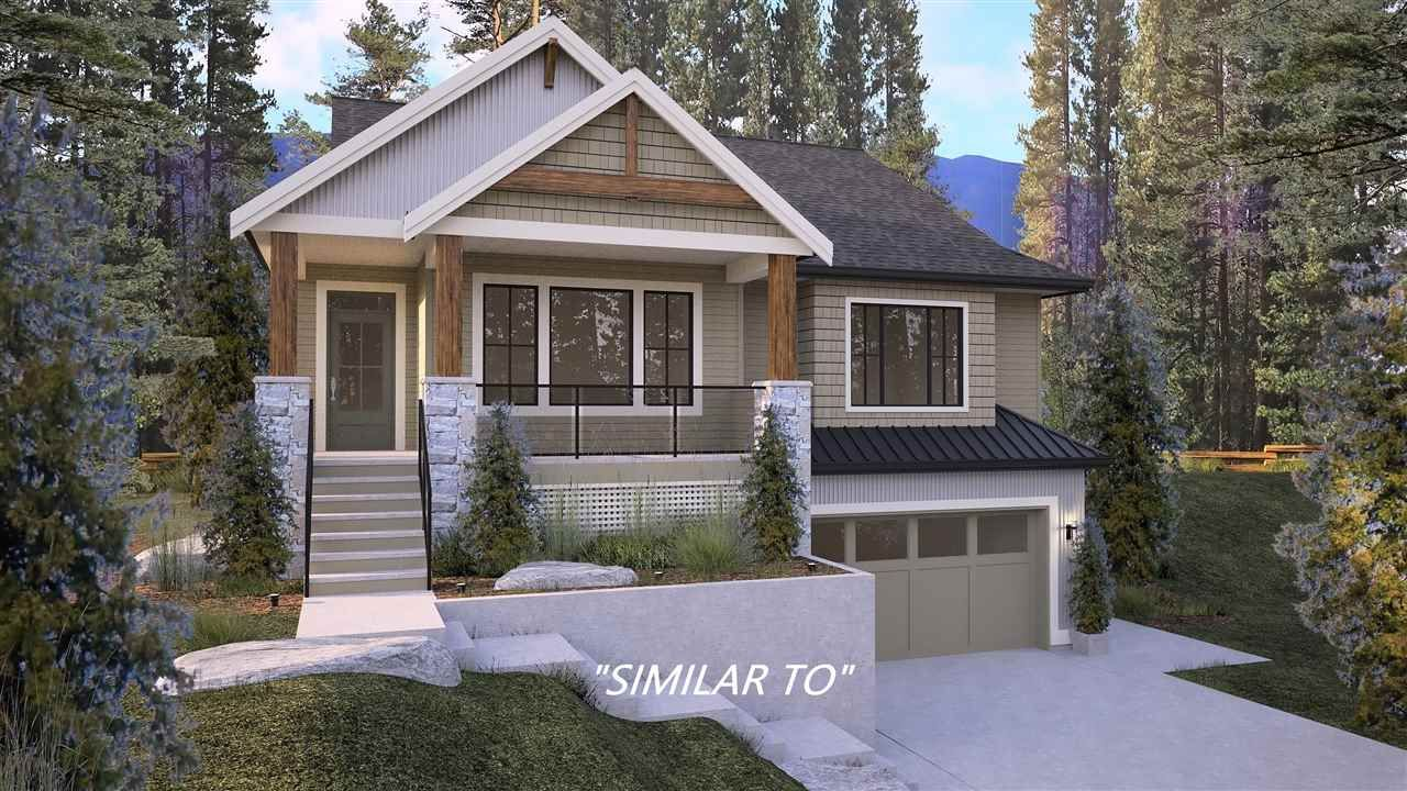 """Main Photo: 82 1880 COLUMBIA VALLEY Road: Lindell Beach House for sale in """"AQUADEL CROSSING"""" (Cultus Lake)  : MLS®# R2578007"""
