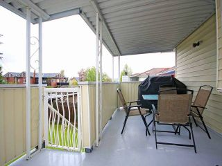 Photo 19: 216 BOYNE ST in New Westminster: Queensborough House for sale : MLS®# V1057891