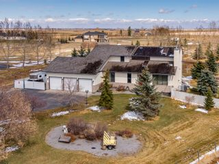 Photo 60: 242078 98 Street E: Rural Foothills County Detached for sale : MLS®# A1093852