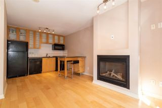 """Photo 4: 308 969 RICHARDS Street in Vancouver: Downtown VW Condo for sale in """"MONDRIAN 2"""" (Vancouver West)  : MLS®# R2541795"""