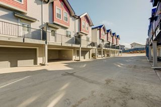Photo 33: 46 6075 SCHONSEE Way in Edmonton: Zone 28 Townhouse for sale : MLS®# E4236770