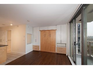 "Photo 14: 907 1225 RICHARDS Street in Vancouver: Downtown VW Condo for sale in ""Eden"" (Vancouver West)  : MLS®# V1086819"