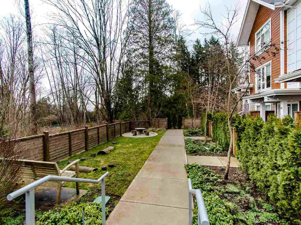 "Main Photo: 21 2958 159 Street in Surrey: Grandview Surrey Townhouse for sale in ""WILLS BROOK"" (South Surrey White Rock)  : MLS®# R2436123"
